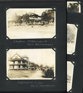 Pensacola Old Photos Kerrigan Law Firm